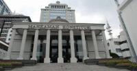MK Berikan Catatan terhadap Gugatan UU KPK yang Diajukan Agus Rahardjo Cs