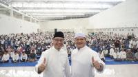 Terminal Baru Bandara Syamsudin Noor Segera Beroperasi, AP I Gelar Doa Bersama 200 Yatim