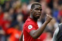 Man United Tetap Butuh Pogba meski Sukses Kalahkan Man City
