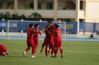 Pelatih Vietnam Sebut Timnas Indonesia U-22 Menyebalkan
