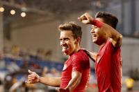 Sederet Pemain yang Pernah Cicipi Karier di Eropa dan Juga Turun di SEA Games