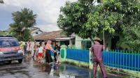 Pensiunan TNI di Sumsel Diteror Bom Panci