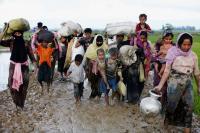Rohingya Tuntut Keadilan di Mahkamah Internasional Minta Myanmar Bertanggung Jawab Atas Genosida