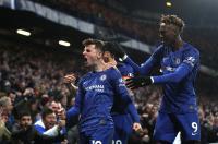 Lampard Minta Para Pemain Chelsea Tak Telat Panas saat Hadapi Lille