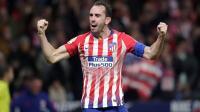 Godin Ingin Ulang Kenangan Manis saat Bungkam Barcelona di Liga Spanyol