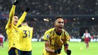 Ljungberg Ungkap Arti Penting Kemenangan Arsenal atas West Ham
