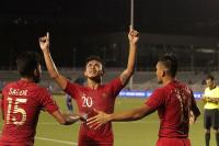 Ambisi Osvaldo Haay Jebol Gawang Vietnam di Final SEA Games 2019