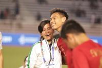 Tidak Dibawa ke SEA Games, Gelandang Persib Tetap Dukung Timnas Indonesia U-22 Raih Emas
