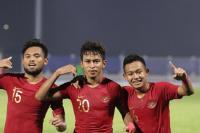 Hadapi Vietnam di Final SEA Games 2019, Timnas Indonesia U-22 Siap Habis-habisan