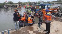 Nelayan Cirebon yang Hilang di Laut Ditemukan Meninggal