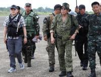 Setelah Dua Tahun, Duterte Akan Cabut Darurat Militer di Filipina Selatan