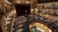 Dubes Meksiko Ditarik dari Argentina Setelah Terekam Mengutil di Toko Buku