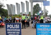 Jelang Operasi Lilin Lodaya 2019, Polda Jabar Cek Sarana Pendukung