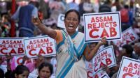 India Permudah Status Kewarganegaraan bagi Imigran dengan Syarat Bukan Muslim