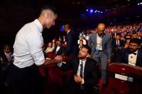 Akhir Dominasi Messi dan Ronaldo sebagai Top Skor Liga Champions?