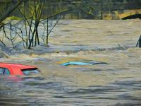 Dua Orang Tewas Diterjang Banjir Bandang di Kabupaten Sigi