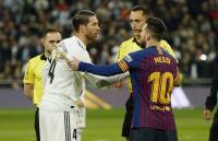 Messi Harap Real Madrid dalam Kondisi Baik saat Hadapi Barcelona
