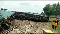 10 Gerbong Terguling di Blora, KAI: Tak Ada Perubahan Jadwal tapi Ada Keterlambatan