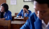 DPR Minta Mendikbud Buat Roadmap Pendidikan Pasca UN Dihapus