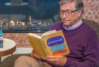 Bingung Baca Apa? Coba 5 Buku Favorit Bill Gates Ini