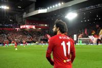 Liverpool vs Watford, Mohamed Salah Jadi Ancaman Tim Tamu