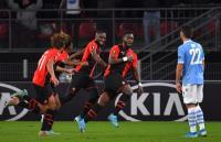 Kalah dari Rennes, Lazio Gagal Lolos ke 32 Besar Liga Eropa 2019-2020