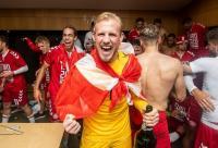 Kasper Schmeichel Sempat Duduki Peringkat 3 Kiper Terbaik Dunia
