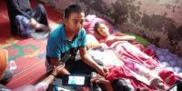 2 Tahun Diserang Lupus, Wanita Muda Ini Hanya Terbaring Lemas