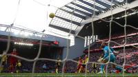 Liverpool Sering Menang Tipis, Mohamed Salah: Suporter Jangan Panik