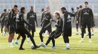 Zidane Bakal Lakukan Rotasi Pemain saat Madrid Bertamu ke Valencia