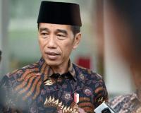 Jokowi Ajukan Omnibus Law ke DPR Pekan Ini