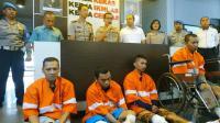 Asal Gergaji yang Jadi Alat 4 Tahanan Polresta Malang Kota Kabur Masih Misterius