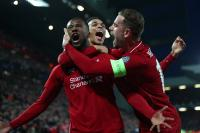 Alexander-Arnold Berambisi Bawa Liverpool ke Final Liga Champions Musim Ini