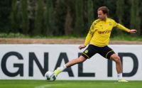 Mario Gotze Bakal Pergi dari Dortmund di Akhir Musim 2019-2020