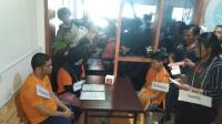 Rekonstruksi Pembunuhan Hakim PN Medan Digelar di 3 Lokasi