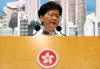 Pemimpin Eksekutif Hong Kong: Prinsip 2 Sistem 1 Negara Bisa Belaku hingga 2047