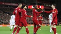 Solskjaer Akui Liverpool sebagai Tim Terbaik Liga Inggris Musim Ini