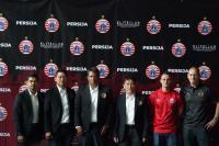 Sergio Farias Resmi Diperkenalkan sebagai Pelatih Persija