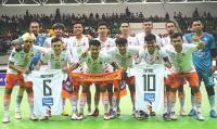 Jadwal Pekan Ketiga Grup A Liga Futsal Profesional 2020