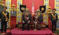 Raja Toto Santoso Dianggap Kemunculan Ratu Adil