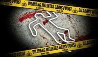 Pria di Medan Bunuh Teman karena Dituduh Curi Kain Lap