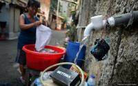 Korban Banjir di Kabupaten Barru Sulsel Butuh Air Bersih