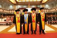 Rektor UNS: Kepakaran Keilmuan Profesor Harus Dibuktikan