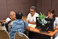 Ribuan Warga Kunjungi Klinik Ganja Medis Pertama di Thailand