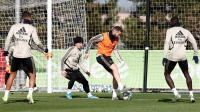 Usai Juara Piala Super Spanyol, Madrid Tatap Optimis Laga Kontra Sevilla