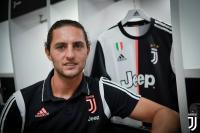 Rabiot Kerasan Bermain di Juventus