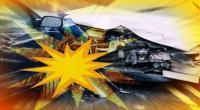 Bus Pariwisata Terguling di Turunan Palasari Subang, 6 Orang Tewas