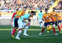 Imbang Lawan Lecce, Inter Gagal Kudeta Juventus dari Puncak Klasemen Sementara