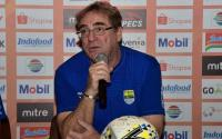 Persib Dibantai Selangor, sang Pelatih Kritik Performa Duo Brasil-nya