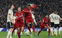 Henderson Minta Liverpool Tetap Fokus Buru Gelar Juara Liga Inggris